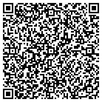 QR-код с контактной информацией организации ГАЗОВАЯ АССОЦИАЦИЯ УКРАИНЫ