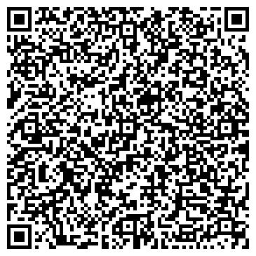 QR-код с контактной информацией организации КИЕВКАР-СЕРВИС, ТОРГОВО-ПРОМЫШЛЕННОЕ ЧП