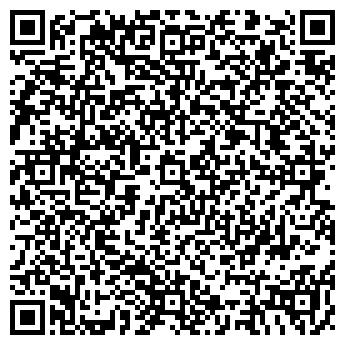 QR-код с контактной информацией организации ПРОМГАЗСЕРВИС, ООО