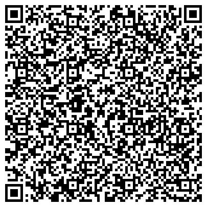 QR-код с контактной информацией организации УКРГАЗПРОЕКТ, ИНСТИТУТ ПО ПРОЕКТИРОВАНИЮ ОБЪЕКТОВ ГАЗОВОЙ ПРОМЫШЛЕННОСТИ, ОАО