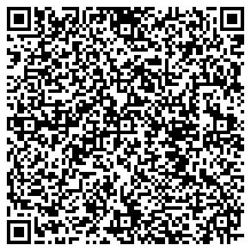 QR-код с контактной информацией организации УКРГЛАВСПЕЦМОНТАЖПРОЕКТ, ЗАО