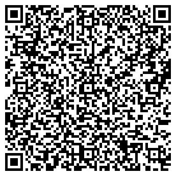 QR-код с контактной информацией организации УКРНЕФТЕХИМПРОЕКТ, ОАО