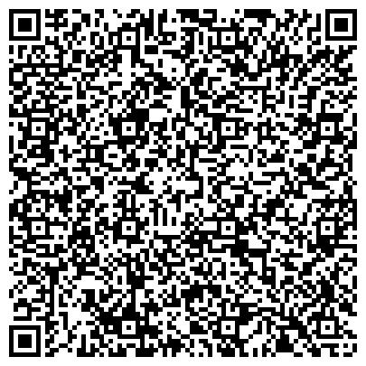 QR-код с контактной информацией организации ИНСТИТУТ ОБЩЕЙ И НЕОРГАНИЧЕСКОЙ ХИМИИ ИМ. ВЕРНАДСКОГО НАН УКРАИНЫ, ГП