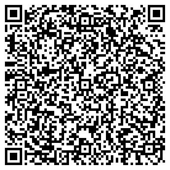 QR-код с контактной информацией организации ООО ТЕМИО
