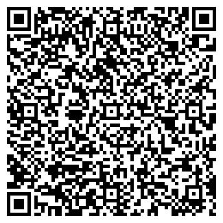 QR-код с контактной информацией организации ООО ИКС-ТЕХНО