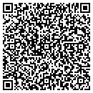 QR-код с контактной информацией организации МЕТРОВЕС, ЗАО
