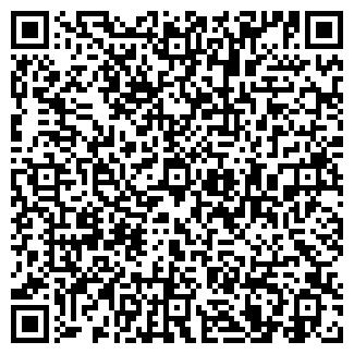 QR-код с контактной информацией организации САЙЖЕЛ, ООО