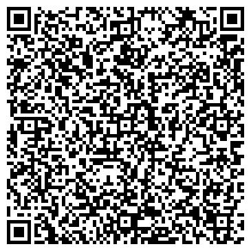 QR-код с контактной информацией организации ПОЗНЯКИЖИЛСТРОЙ, КОРПОРАЦИЯ