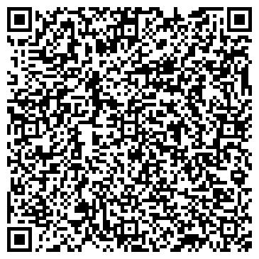 QR-код с контактной информацией организации ООО ПОЛИМЕРМАШ