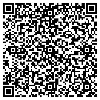 QR-код с контактной информацией организации ООО FULL PRINT