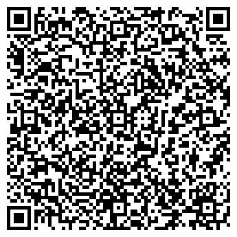 QR-код с контактной информацией организации ВДОВЕНКО В.В., СПД ФЛ