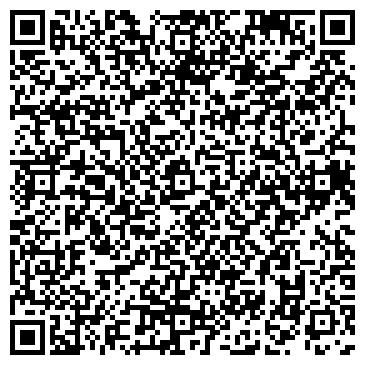 QR-код с контактной информацией организации ОРГАНИЗАЦИЯ МЕДИЦИНСКОГО БИЗНЕСА, ООО