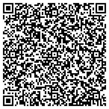 QR-код с контактной информацией организации УКРЗООВЕТПРОМСНАБ, КОРПОРАЦИЯ