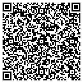 QR-код с контактной информацией организации ТЕРМО ПЛЮС, ЧП