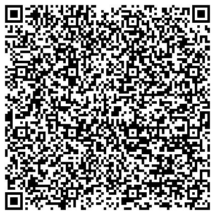 QR-код с контактной информацией организации УКРНИИВОДОКАНАЛПРОЕКТ, НИПИ ПО ВОДООБЕСПЕЧЕНИЮ, КАНАЛИЗАЦИИ И ГИДРОТЕХНИЧЕСКИМ СООРУЖЕНИЯМ, ГП