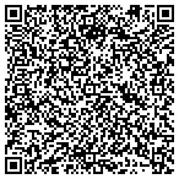 QR-код с контактной информацией организации МИНИСТЕРСТВО АГРАРНОЙ ПОЛИТИКИ УКРАИНЫ