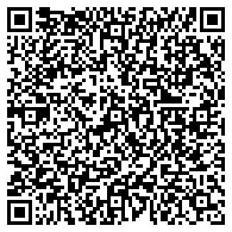 QR-код с контактной информацией организации КИЕВТУРБОЛЮКС