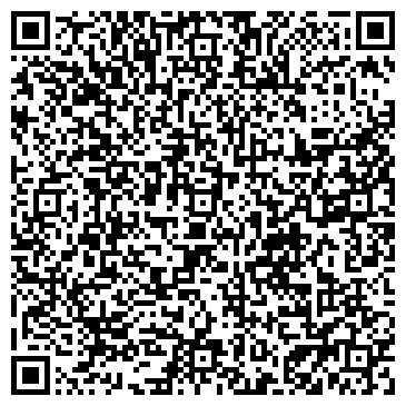 QR-код с контактной информацией организации Укринтеравтосервис Украинское ГП