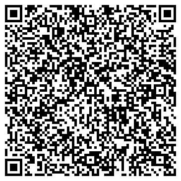 QR-код с контактной информацией организации ПБС, ИНЖЕНЕРНО-СТРОИТЕЛЬНАЯ КОМПАНИЯ