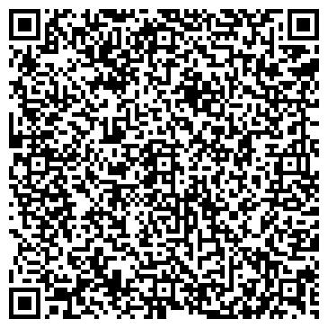 QR-код с контактной информацией организации МИНИСТЕРСТВО ЭКОНОМИКИ И ВОПРОСОВ
