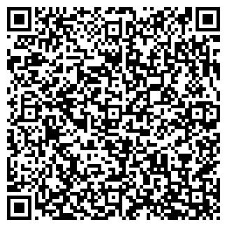 QR-код с контактной информацией организации ООО ИННОВЕАР