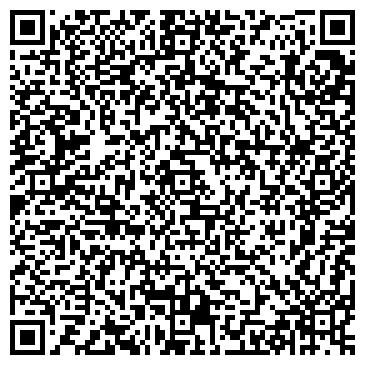 QR-код с контактной информацией организации УКРГЕОФИЗИКА, ГЕОФИЗИЧЕСКОЕ ГП