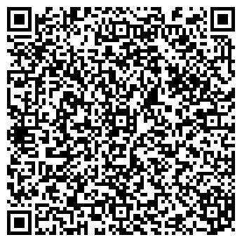 QR-код с контактной информацией организации ОАО МИРОНОВСКИЙ ХЛЕБОПРОДУКТ