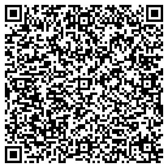QR-код с контактной информацией организации ООО ДЖЕЙ ЭФ КЕЙ ЮКРЕЙН