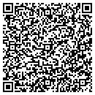 QR-код с контактной информацией организации ООО ДЬОЛЕР УКРАИНА