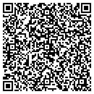 QR-код с контактной информацией организации ООО КРУПЯНОЙ ДОМ