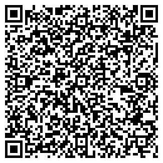 QR-код с контактной информацией организации ЭВЕНТИС