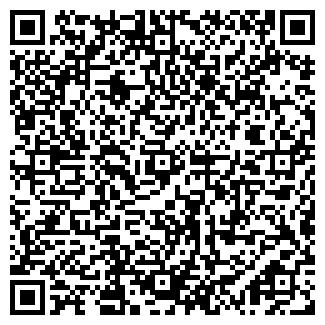 QR-код с контактной информацией организации БИОХЕМ LTD