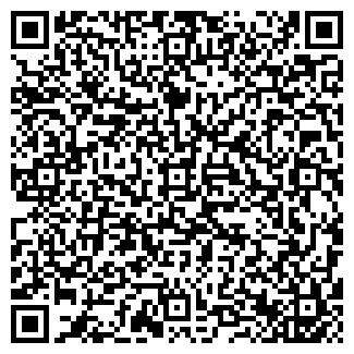 QR-код с контактной информацией организации ООО АВИСМЕТИЗ