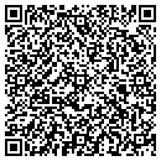 QR-код с контактной информацией организации ФИЛИН