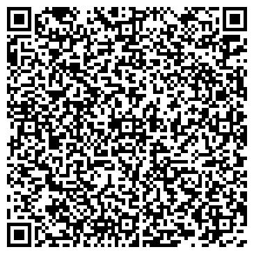 QR-код с контактной информацией организации FOTOBANK ИМПЕРИЯ ИЗОБРАЖЕНИЙ