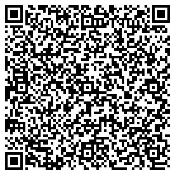 QR-код с контактной информацией организации ООО АЭРО-ЧАРТЕР, АВИАКОМПАНИЯ