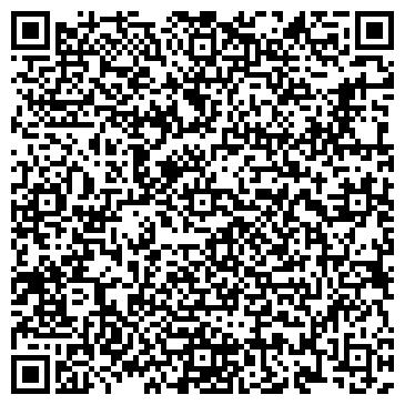 QR-код с контактной информацией организации КИЕВСКИЙ РЕМОНТНО-МЕХАНИЧЕСКИЙ ЗАВОД