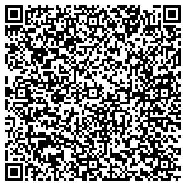 QR-код с контактной информацией организации ВСЕУКРАИНСКАЯ МОЛОДЕЖНАЯ ХОСТЕЛ АССОЦИАЦИЯ
