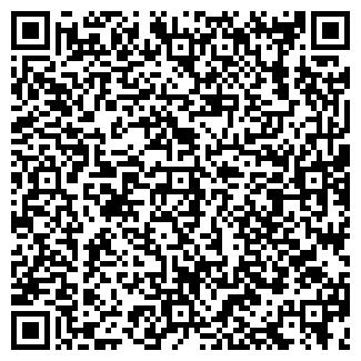 QR-код с контактной информацией организации ОМИТЕХ, НПП
