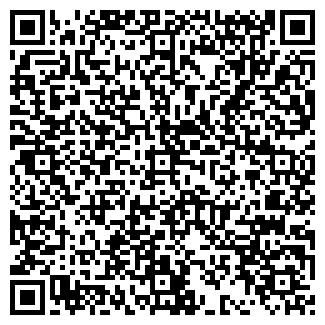 QR-код с контактной информацией организации СОЛИНГ, ООО