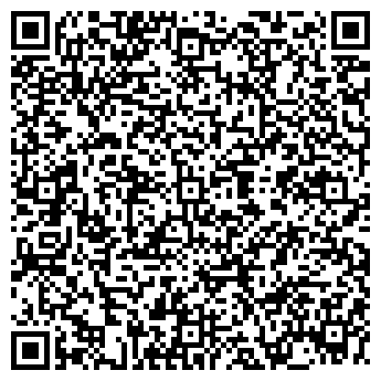 QR-код с контактной информацией организации OMEGA, СЕТЬ АВТОСАЛОНОВ
