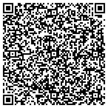 QR-код с контактной информацией организации НА УНИВЕРСИТЕТСКОМ