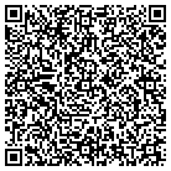 QR-код с контактной информацией организации УКРВОДПРОЕКТ, ОАО