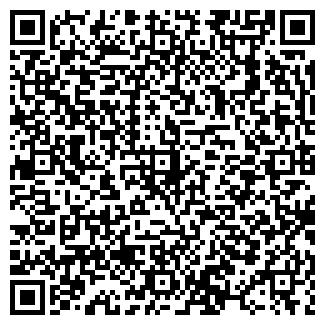 QR-код с контактной информацией организации ООО AES-УКРАИНА