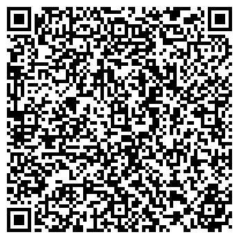 QR-код с контактной информацией организации ЭНЕРГЕТИЧЕСКИЙ АЛЬЯНС