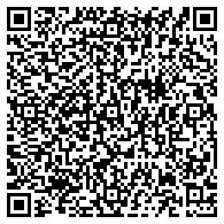 QR-код с контактной информацией организации ОАО АКТИВ