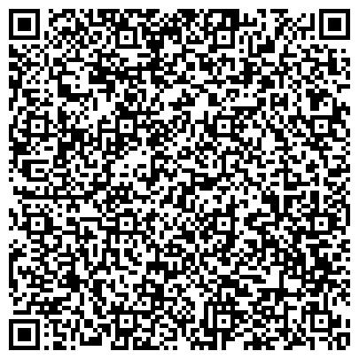 QR-код с контактной информацией организации БЕРЕГОВСКИЙ ТАБАЧНО-ФЕРМЕНТАЦИОННЫЙ ЗАВОД, ФИЛИАЛ ЗАО ТЮТЮН ИМПЕКС