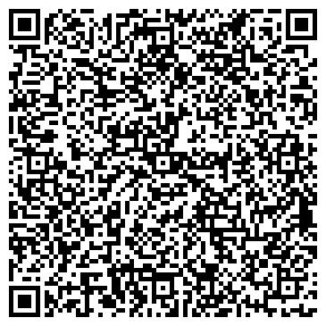 QR-код с контактной информацией организации БЕРЕГОВСКИЙ КОНСЕРВНЫЙ ЗАВОД