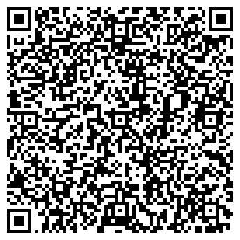 QR-код с контактной информацией организации КОБЛЕВО, ОАО