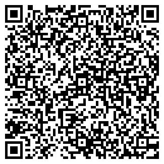 QR-код с контактной информацией организации СПАЙК, ЧП